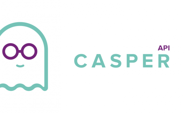 Casper API (CST) ICO Details, Rating and Overview