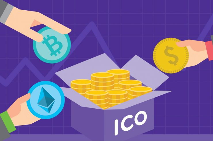 Everything you wanted to know about ICOs