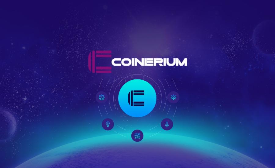 Coinerium