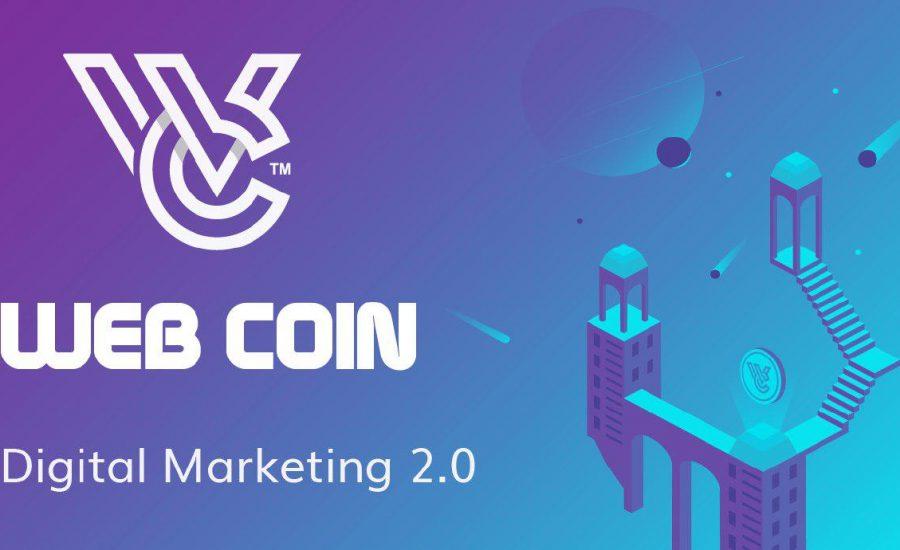 Webhits coin