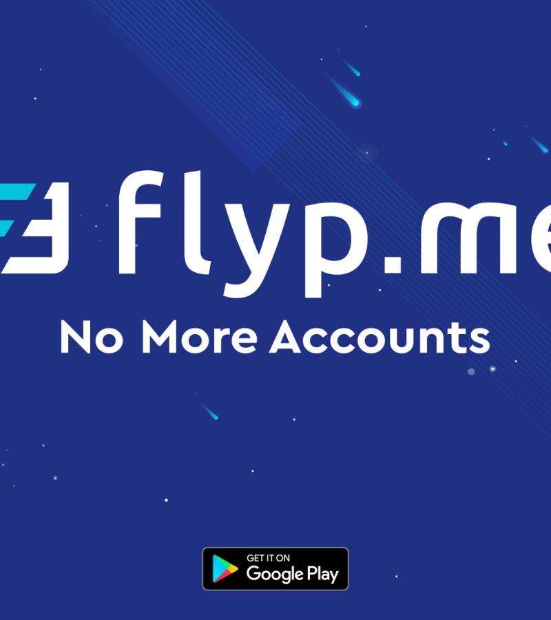 Flyp.me Crypto-to-Crypto Accountless Exchange Launches Android App