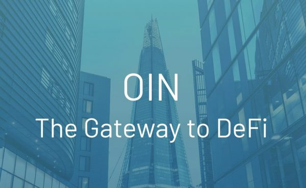 OIN Finance (DeFi)
